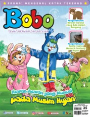 Bobo / ED 35 DEC 2019