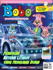 Bobo / ED 36 DEC 2019