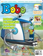 Bobo / ED 41 JAN 2020