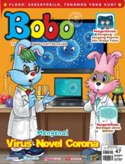 Bobo / ED 47 FEB 2020