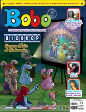 Bobo / ED 51 MAR 2020