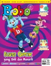 Bobo / ED 52 APR 2020