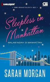 Harlequin: Malam Indah di Manhattan (Sleepless in Manhattan)