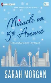 Harlequin: Keajaiban di 5th Avenue (Miracle on 5th Avenue)