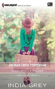 Harlequin Koleksi Istimewa: Jalinan Cinta Terpendam (In Bed with a Stranger)