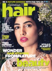 Hair & Beauty / JUN 2019
