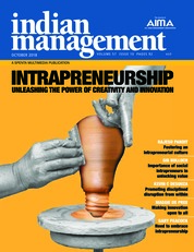 indian management / OCT 2018