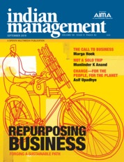 indian management / SEP 2019