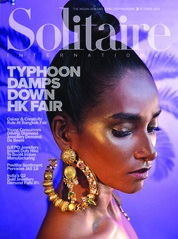 Solitaire International / OCT 2018