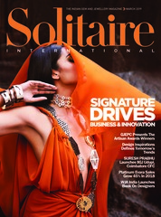 Solitaire International / MAR 2019