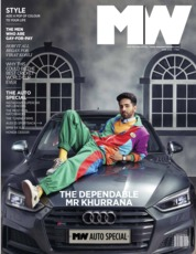 Man's World India / JUN 2019