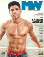 Man's World India / FEB 2020