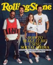 Rolling Stone India / JUN 2019