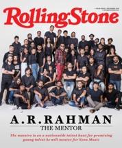 Rolling Stone India / DEC 2019