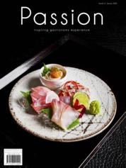 Passion / ED 31 JAN 2020