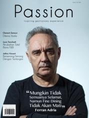 Passion / ED 36 JUL 2020