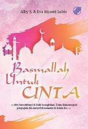Basmallah Untuk Cinta by Cover