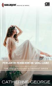 Harlequin Koleksi Istimewa: Pengantin Pemberontak Sang Count (The Italian Count's Defiant Bride)