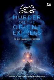 Pembunuhan di Orient Express - Murder on the Orient Express (Cover film)