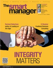 The Smart Manager / JUL-AUG 2019
