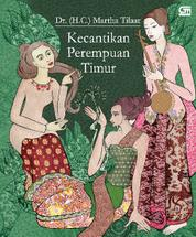 Cover Kecantikan Perempuan Timur oleh