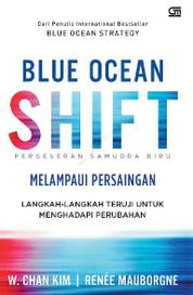 Blue Ocean Shift Beyond Competing (HC)