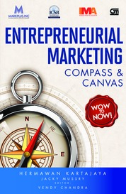 Entrepreneurial Marketing: Compass & Canvas