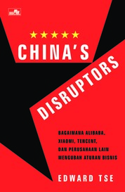 China`s Disruptors