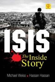 Cover ISIS The Inside Story oleh