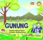 Gunung by Cover