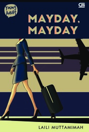 Young Adult: Mayday, Mayday by Laili Muttamimah Cover