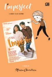 Imperfect - Cover Film by Meira Anastasia Cover