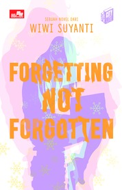 Cover CITYLITE: Forgetting not Forgotten oleh