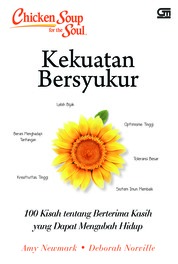 Chicken Soup for the Soul: Kekuatan Bersyukur