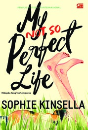 Cover Hidupku yang Tak Sempurna (My Not so Perfect life) oleh