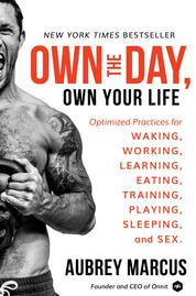 Own the Day, Own Your Life by Cover