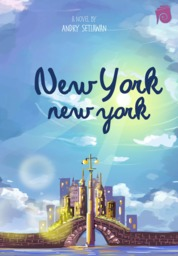 Cover New York, New York oleh