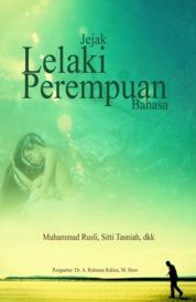 Cover Jejak Lelaki Perempuan Bahasa oleh