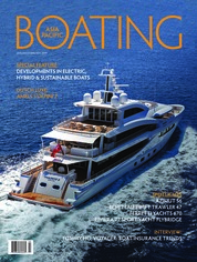 ASIA PACIFIC BOATING / JAN-FEB 2019