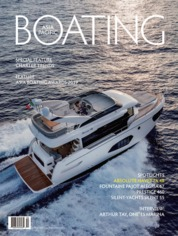 ASIA PACIFIC BOATING / MAY-JUN 2019