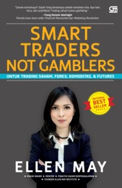 Smart Traders Not Gamblers (Cover Baru)