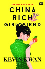Kekasih Kaya Raya (China Rich Girlfriend)