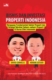 Cover Bisnis Dan Investasi Properti Indonesia oleh