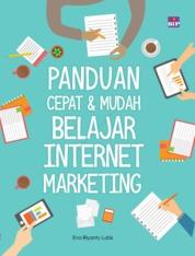 Panduan Cepat dan Mudah Belajar Internet Marketing by Cover