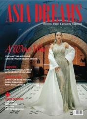 ASIA DREAMS / FEB-APR 2020