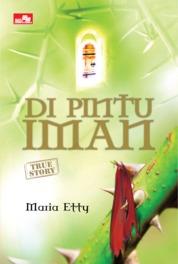 Cover Di Pintu Iman (True Story) oleh