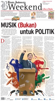 Bisnis Indonesia / 16 FEB 2018