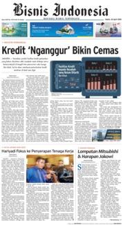 Bisnis Indonesia / 26 APR 2018