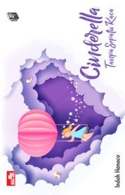Cover Cinderella Tanpa Sepatu Kaca oleh