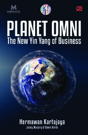 Cover Planet OMNI: The New Yin Yang of Business oleh